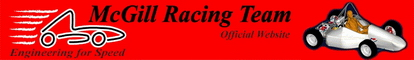 McGill Racing company